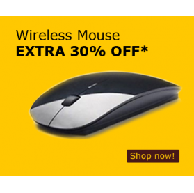Great Deals on Wireless Mouse