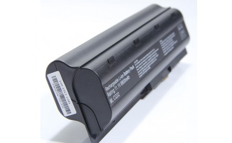 hp g6 12 cell battery