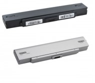 Sony VAIO VGN-CR Series Laptop Battery With Original Cells