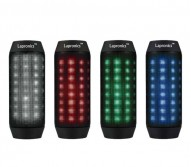 Rocking Super Beats Bluetooth Speakers with Rhythemic LED Lights