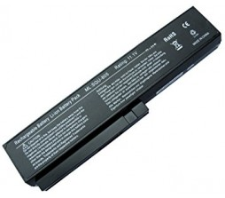 HCL SQU-805, SQU-804, SQU-807 Laptop Battery