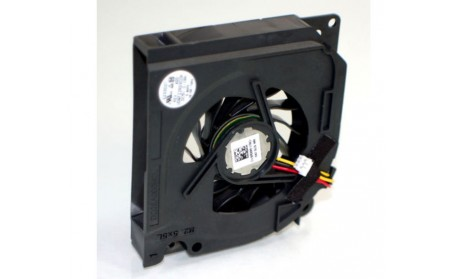 dell d630 cpu fan