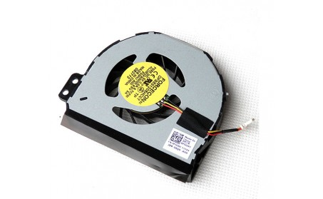 Dell Inspiron 1464, 1464D, 1464R, i1464 Laptop CPU Cooling Fan