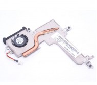 Dell Latitude D420 Laptop CPU Cooling Fan with Heatsink ( 0RW407, 0KJ415 )