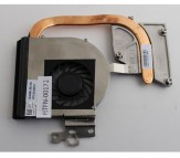 Dell Inspiron N5110 Laptop Heatsink with CPU Cooling Fan