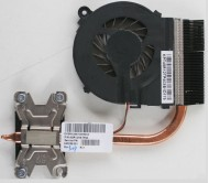 HP Pavilion G6 Laptop Internal Heatsink with CPU Fan