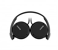 Sony MDR-ZX110 (Black Color) Headphone with High Quality Sound
