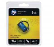 HP 8GB v165w USB Pendrive